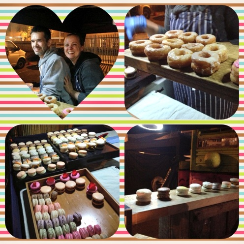 desserts by the crumbery
