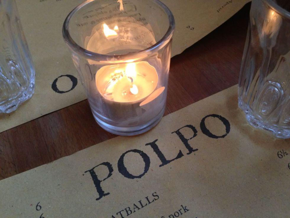 Polpo, London