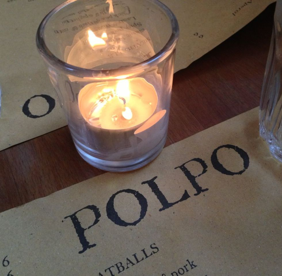 Polpo, London