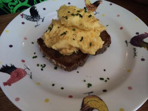breakfast at muriel's kitchen