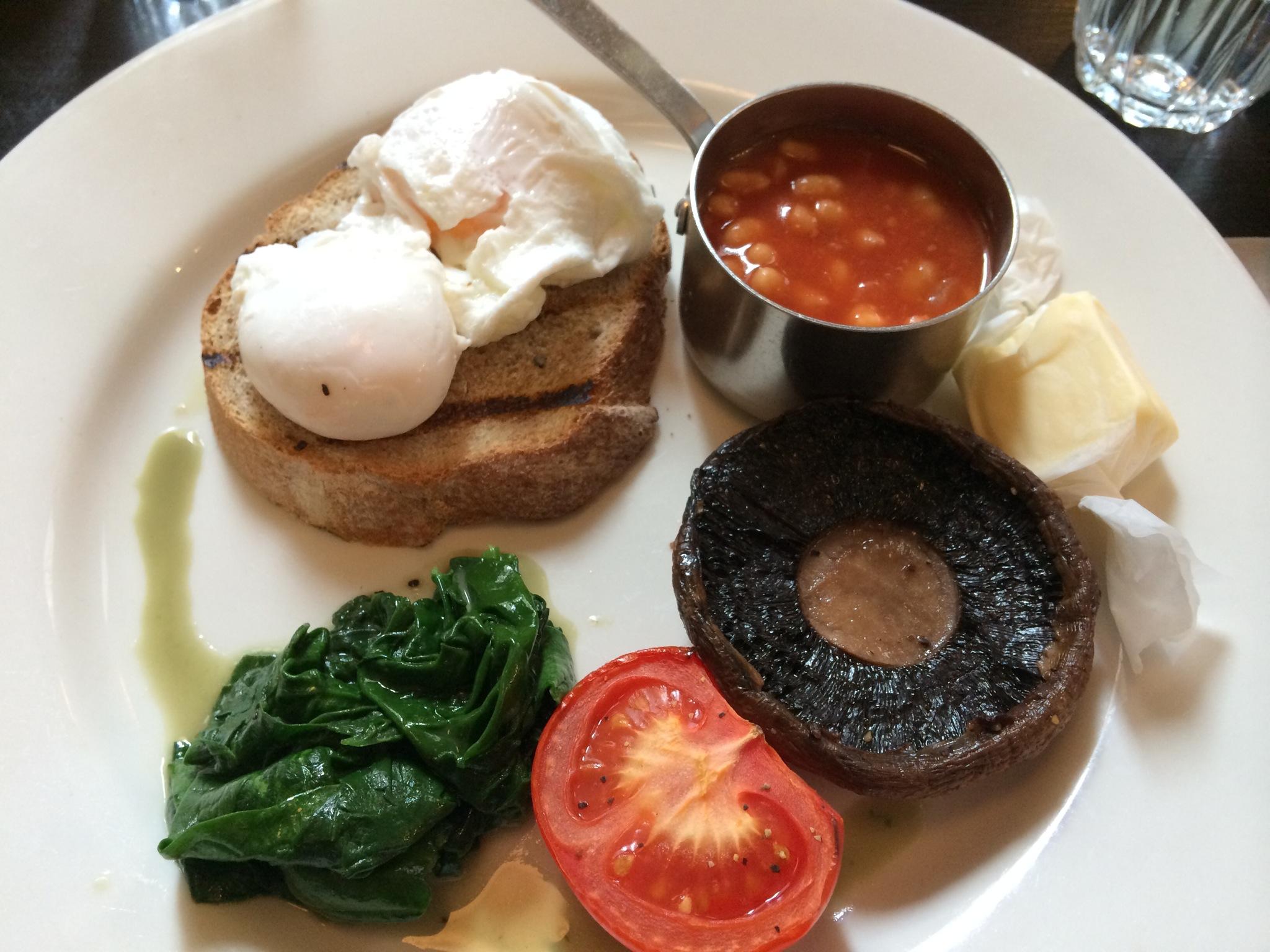 Titchfield Haven Cafe Menu