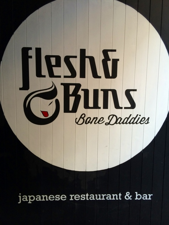 flesh and buns covent garden 1