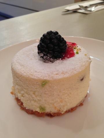 Cheese cake, L'eto Cafe