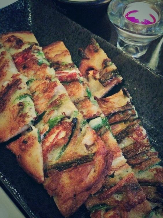 pancakes jin go gae new malden