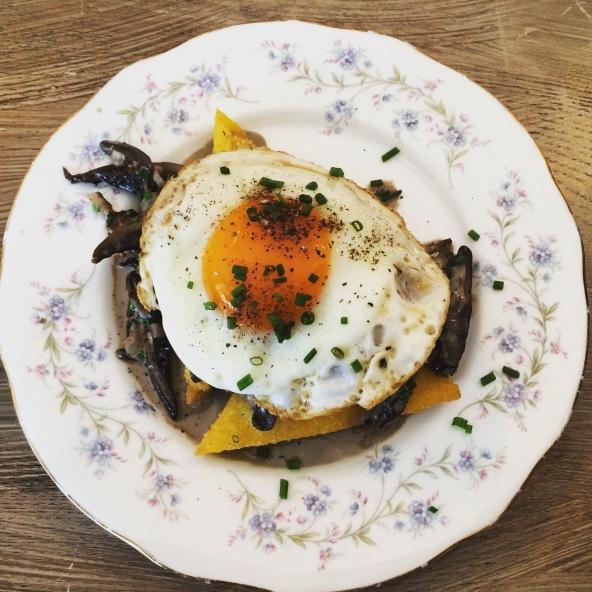 egg break london notting hill london