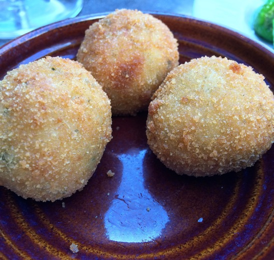 seafood croquetas jose pizarro london