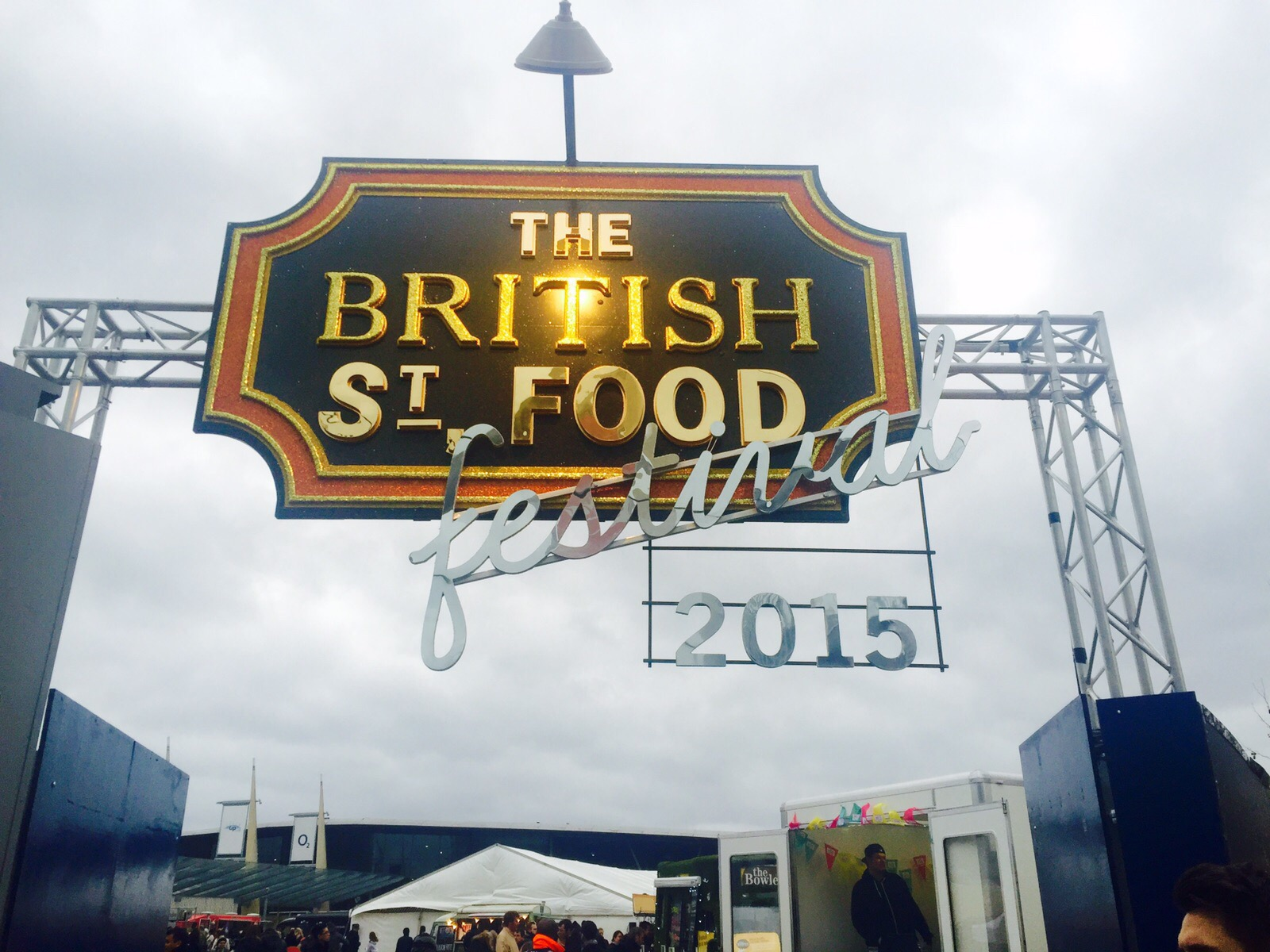 british street food festival 2015 london