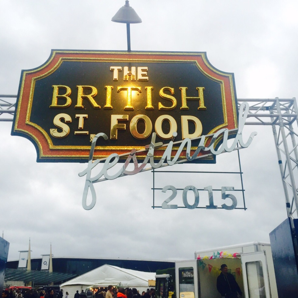 british street food festival 2015 london