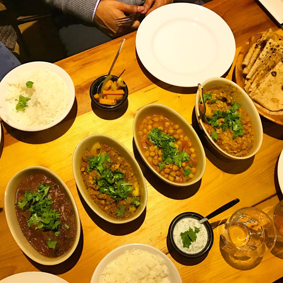 Masala Wala Cafe, Brockley