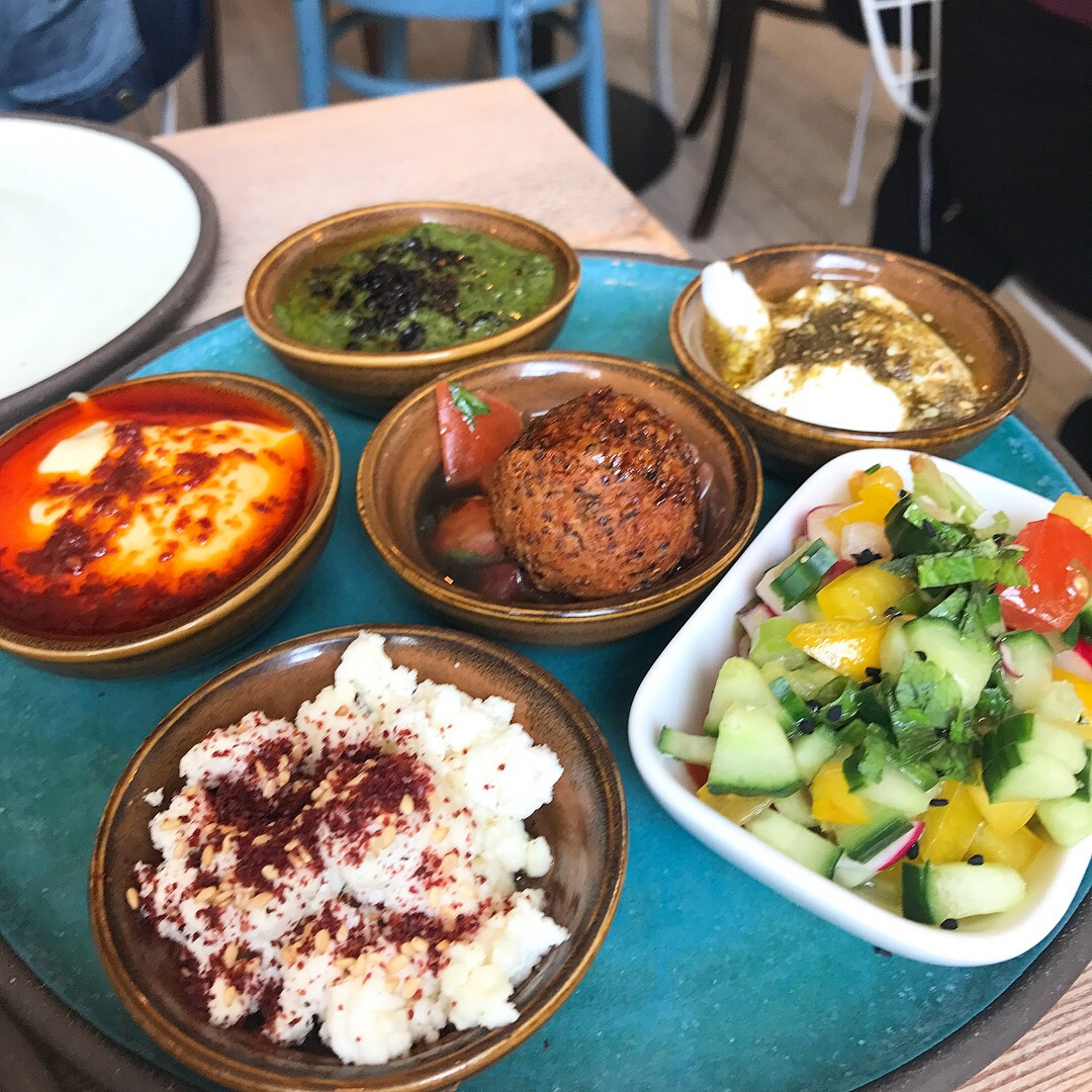 Go eat this now brunch lunch and dinner sorted food diaries september 23 2017 september 20 2017 forumfinder Image collections